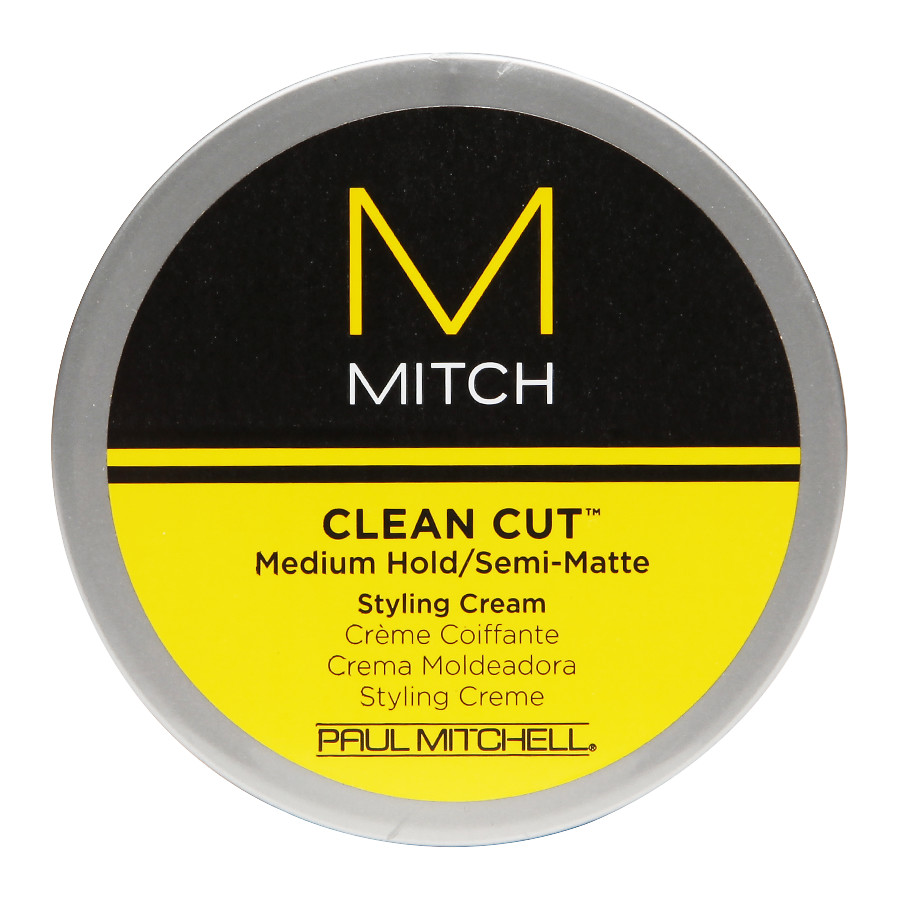 Clean Cut Styling Cream by MITCH